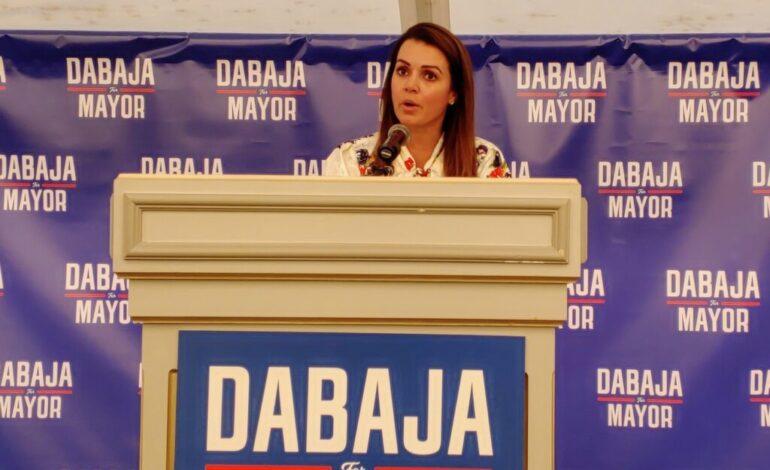 Police Officers Association of Dearborn endorses Susan Dabaja for mayor