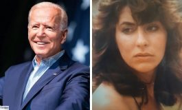 Former staffer Tara Reade says Joe Biden sexually assaulted her in 1993