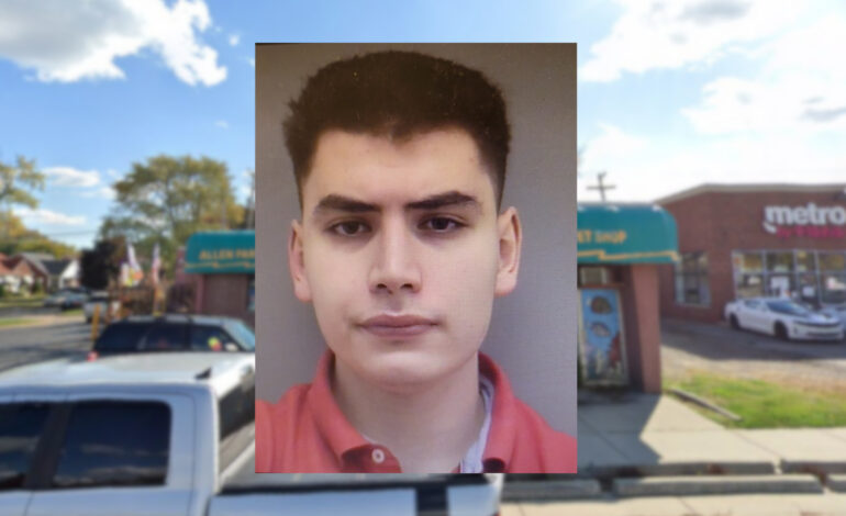 Dearborn man faces felony charges after stomping bird to death at Allen Park pet store