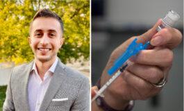 Public health advisor talks vaccine myths and fact