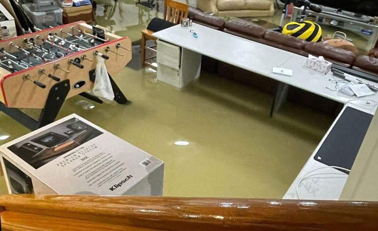What to know when filing flood claims with the insurance company