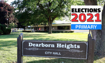 Three candidates running for Dearborn Heights mayor; eight for City Council