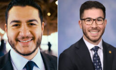 Abdul El-Sayed endorses Abdullah Hammoud for Dearborn mayor