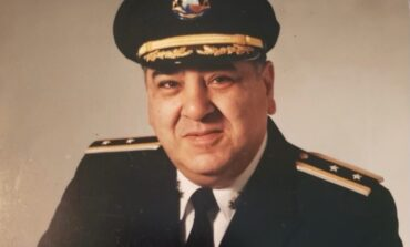 A tribute to Francis Allen, an Arab American veteran and a decorated Detroit Police deputy chief