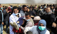 """Hashtag """"untie_our_hands"""": How many more Palestinians must die for Israel's """"security""""?"""