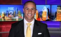Local news anchor Josh Landon speaks about his estranged father, struggles to find acceptance with his Lebanese family