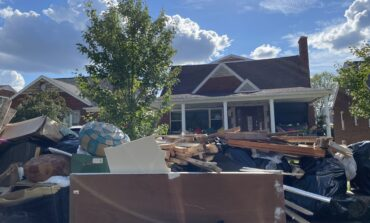 Dearborn residents must apply to FEMA for relief, despite reporting damage to city