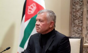 As Jordanians protested poverty, King Abdullah II bought luxury homes using shell companies
