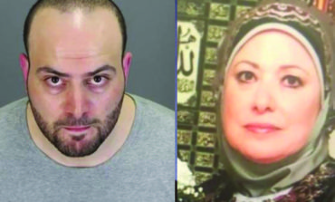 Son on the loose after killing mother in Dearborn Heights