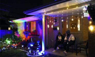 Community organizations host first ever Ramadan Lights challenge in Dearborn