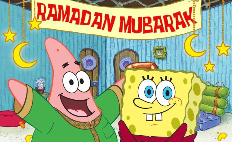 Muslims applaud popular children's television show for recognizing Ramadan