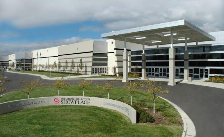 Michigan government selects alternate COVID-19 care facility in Novi
