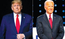 Biden, Trump release greetings on the eve of Ramadan as Muslims worldwide prepare to fast