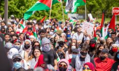 Protests persist in response to Biden visit to Dearborn and Palestine's call for 'Day of Action'