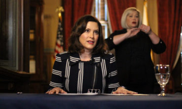 Whitmer signs executive order suspending face-to-face learning at K-12 schools for remainder of school year