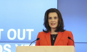Whitmer signs executive order speeding up unemployment process