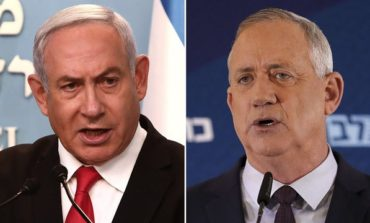 Netanyahu, Gantz agree on national emergency government in Israel, paving the way for potential annexation of West Bank