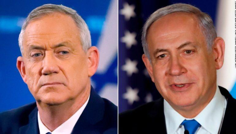 A Machiavellian fiasco: How 'centrist' Gantz resurrected Netanyahu, Israel's right