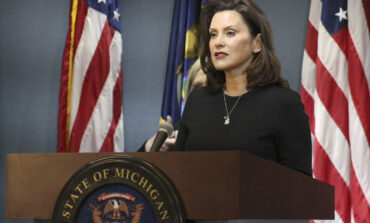 Challenged by Republicans, Whitmer signs four new executive orders
