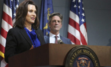 Whitmer previews plan for gradual economic reopening, U.S. Attorney Schneider eyes lawsuit
