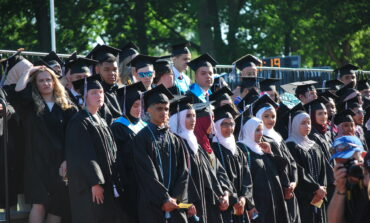 Dearborn Schools postpones high school graduations