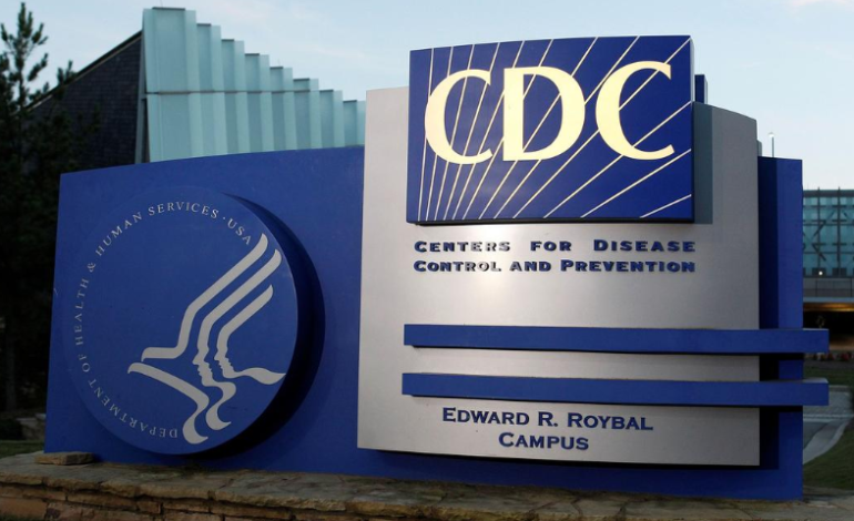 Nationwide CDC study of coronavirus antibodies expected to kick off in June or July