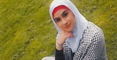 Father of Lebanese woman shot dead in the streets of the U.K. pays tribute in wake of her death