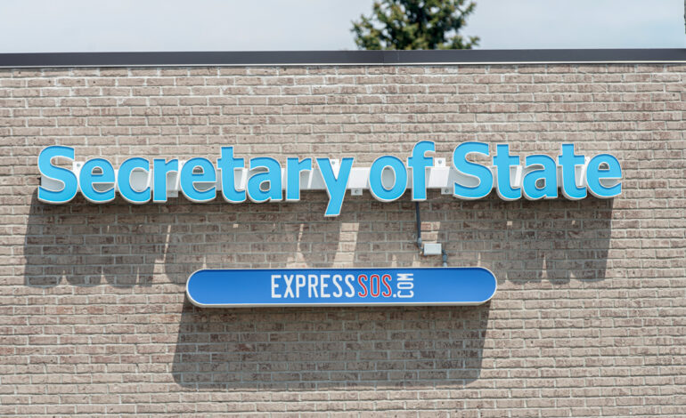 Michigan Secretary of State branches to reopen June 1 by appointment only