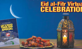 Michigan Muslims organize televised celebration of Eid al-Fitr
