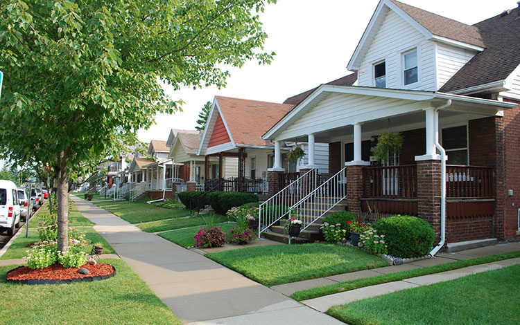 Home inspections resume in Dearborn, tall grass enforcement to begin May 18