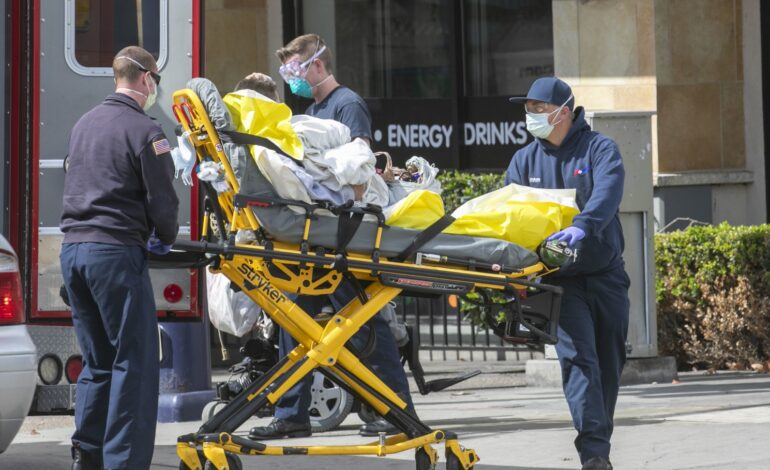 Attorney GeneralNessel, fellow attorneys general urge Congress to pass act providing benefits to disabled first responders