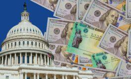 Bill providing second round of coronavirus stimulus checks passes in House, could face uphill battle in Senate