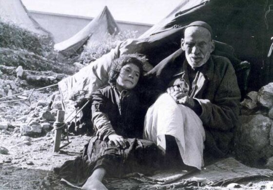 My Beit Daras, my Nakba: Two Palestinian intellectuals reminisce about their destroyed village
