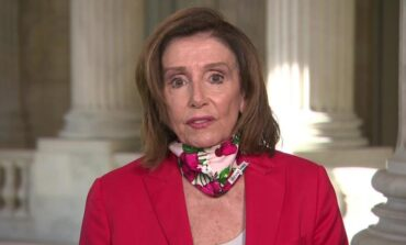 "Massive new ""Rooseveltian"" coronavirus response bill could be voted on next week, Pelosi says"