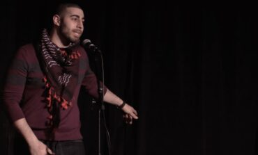 Emmy Award winning Palestinian American poet from Dearborn releases first collection of poetry