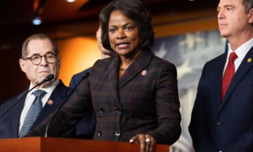 Biden names former impeachment manager Val Demings among potential VP picks