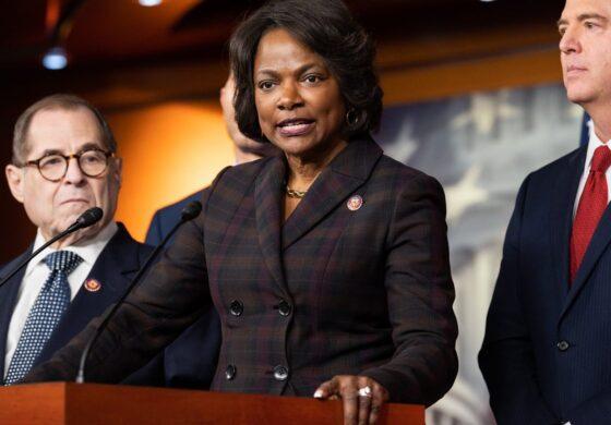 Biden names former impeachment manager Val Demings among potential VP picks