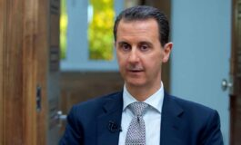 U.S. hits Syria with toughest sanctions yet to push Assad to end war