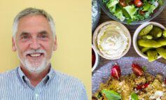 The Mediterranean diet and Alzheimer's disease: An interview with Dr. Henry Paulson