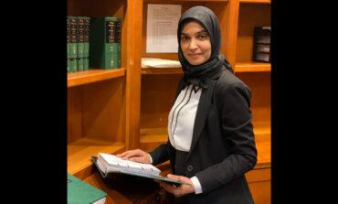 Macomb County prosecutor candidate Saima Khalil seeks bold reforms