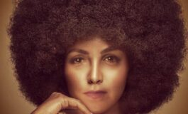 Lebanese singer depicts herself as a Black woman, draws outrage