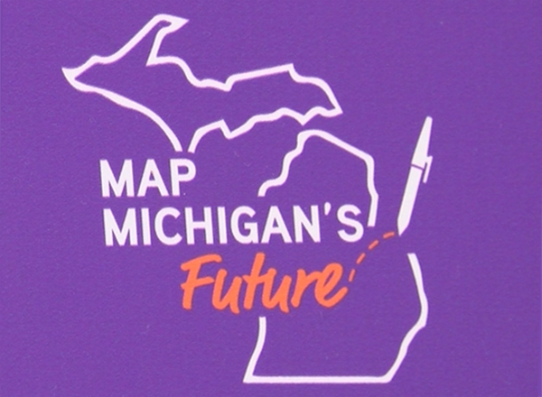 Michigan's Independent Citizens Redistricting Commission draws more than 6,000 applications