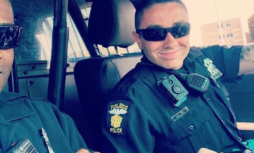 Arab American police officer shot and killed, suspect found dead in Ohio