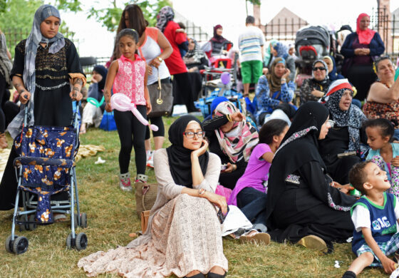Arab Americans invisible ethnic group when it comes to health care disparities