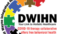 COVID-19 therapy collaborative offers free behavioral health help to youth and families