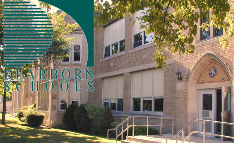 Dearborn school board to discuss three options for a return school