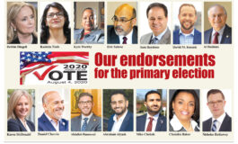 The Arab American News endorsements for the August 4 primary election