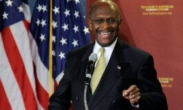 Herman Cain, ex-presidential candidate who refused to wear mask, dies after COVID-19 diagnosis