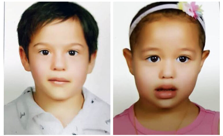 Dearborn mother pleads for return of 3-year-old twins their father abducted to Saudi Arabia