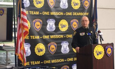 Gun crimes in Dearborn increased by 130 percent since June 1